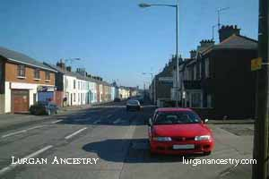 Union Street, Lurgan