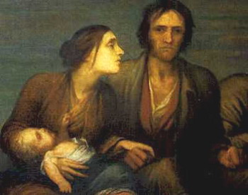 The Great Irish Famine 1845-1851 – A Brief Overview