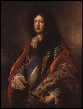 The Earl of Tyrconnell