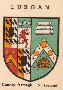 Lurgan Coat of Arms