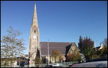 Shankill Parish Church, Lurgan