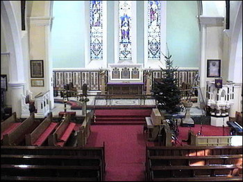 Shankill Parish Church