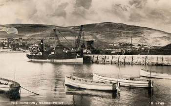 Warrenpoint Harbour