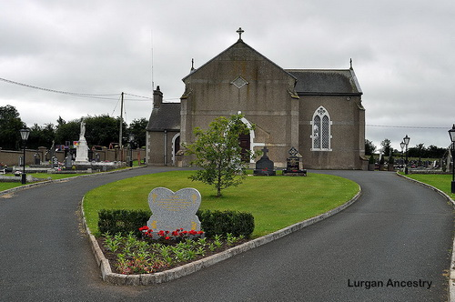 Waringstown Church of Ireland